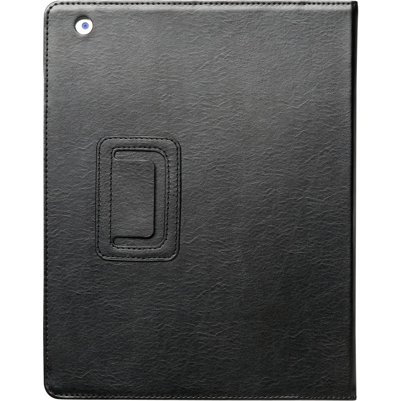 Kensington K39397WW Carrying Case (Folio) for iPad - Black