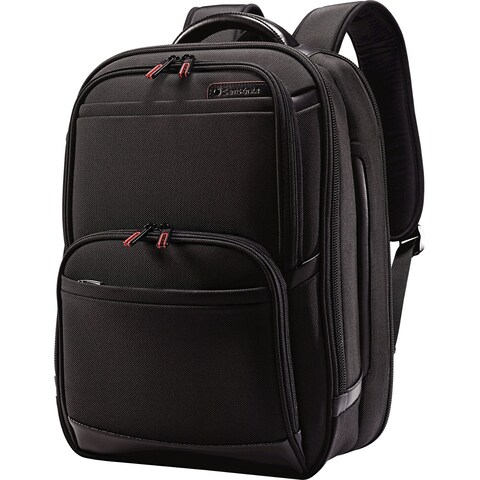 """Samsonite Pro 4 DLX Travel/Luggage Case (Backpack) for 15.6"""" Notebook"""