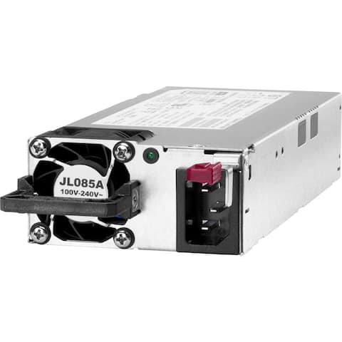 HPE Aruba X371 12VDC 250W 100-240VAC Power Supply