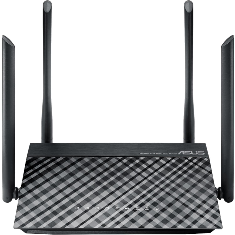 Asus RT-N600 Ieee 802.11n Ethernet Wireless Router