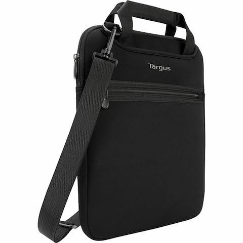 """Targus Slipcase TSS912 Carrying Case (Sleeve) for 12"""" Notebook - Black"""