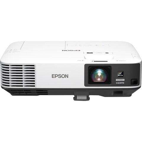 Epson PowerLite 975W LCD Projector - 720p - HDTV - 16:10