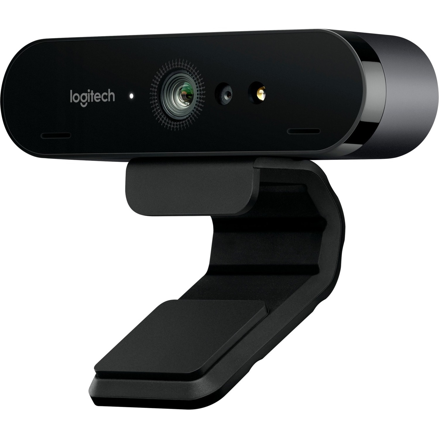 Logitech BRIO Webcam - 90 fps - USB 3.0 - Free Shipping Today ...
