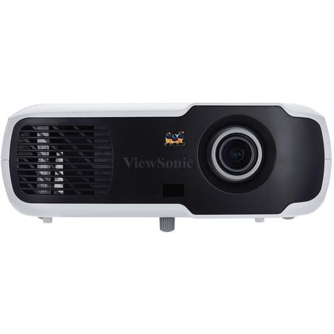 Viewsonic PA502S 3D Ready DLP Projector - 4:3