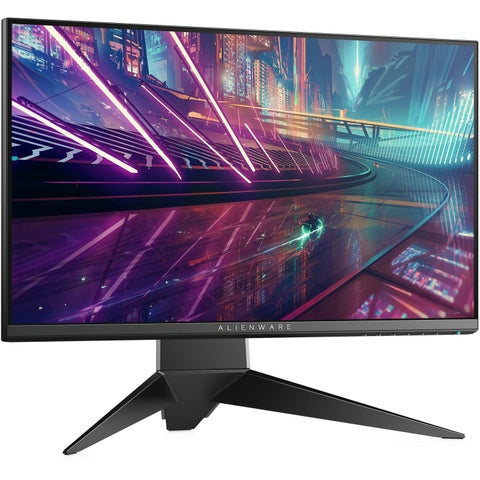 "Dell AW2518H 25"" LCD Monitor - 16:9 - 1 ms"