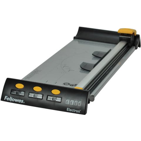 Fellowes Electron 180 Rotary Trimmer