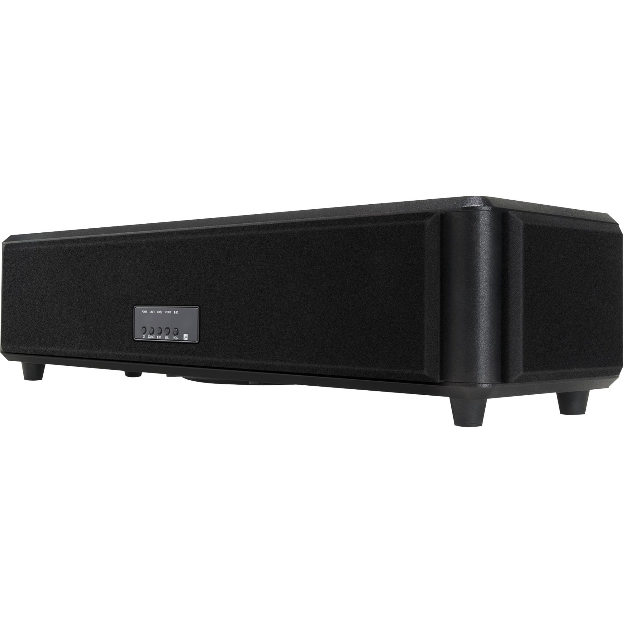 Coby CSMP88 6.1 Speaker System - 400 W RMS