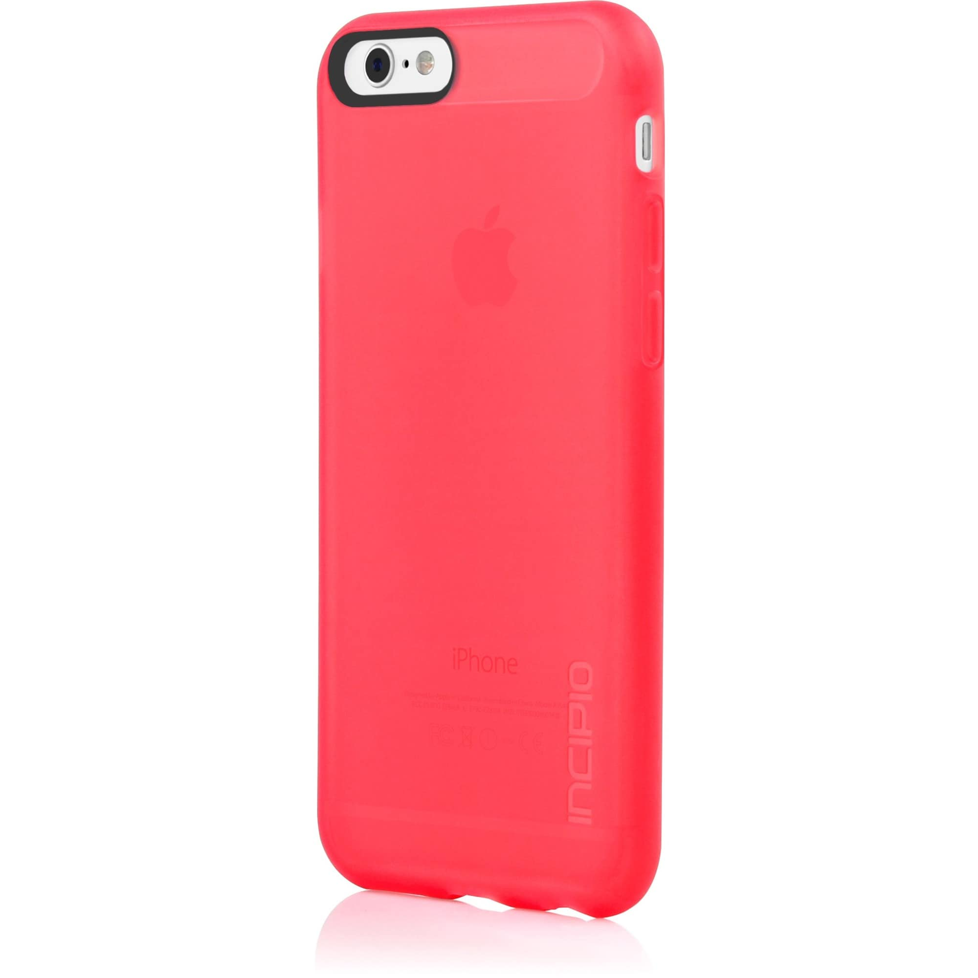 Incipio NGP Flexible Impact-Resistant Case for iPhone 6, ...