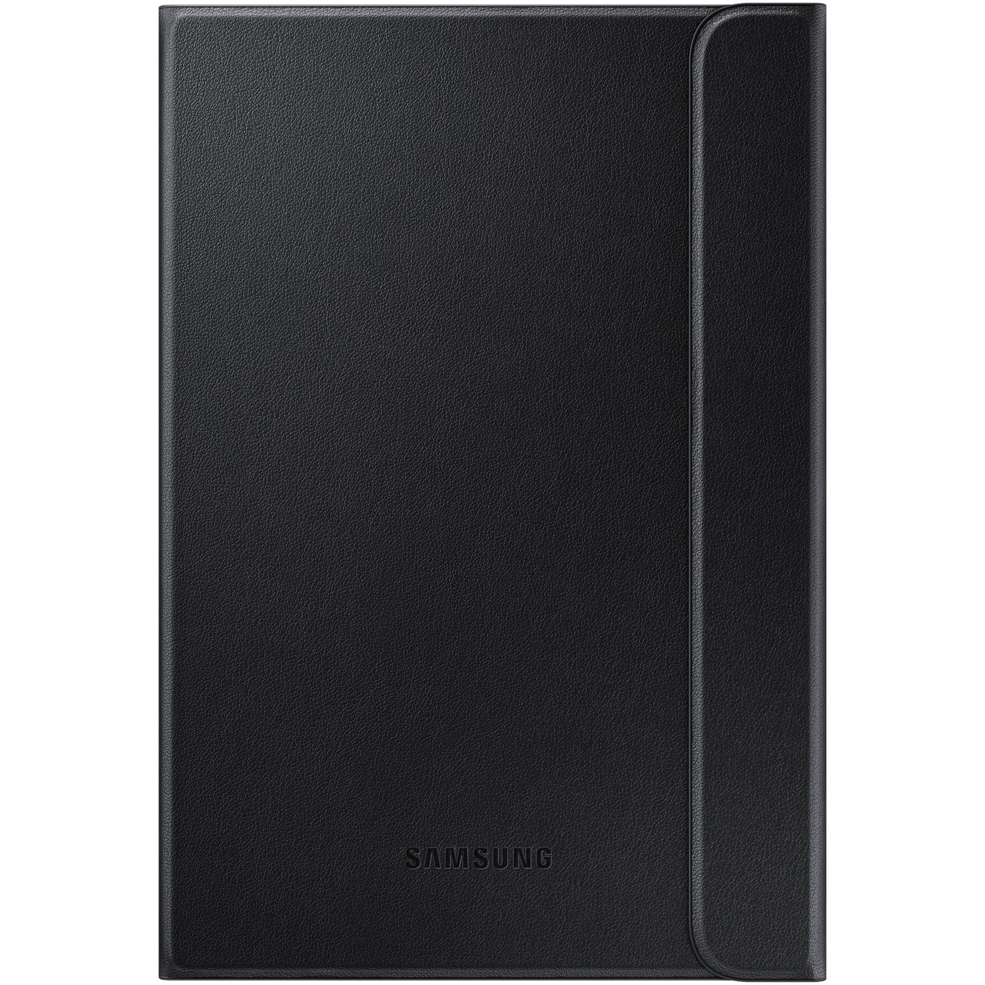 """Samsung Carrying Case (Book Fold) for 8"""" Tablet - Black #..."""