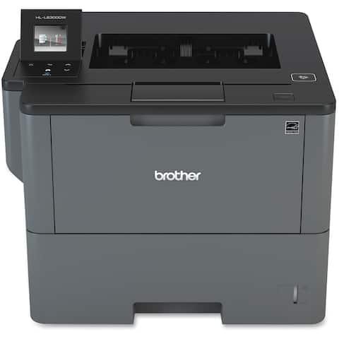 Brother HL-L6300DW Laser Printer - Monochrome - Duplex