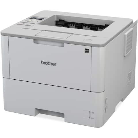 Brother Business Laser Printer HL-L6250DW - Monochrome - Duplex