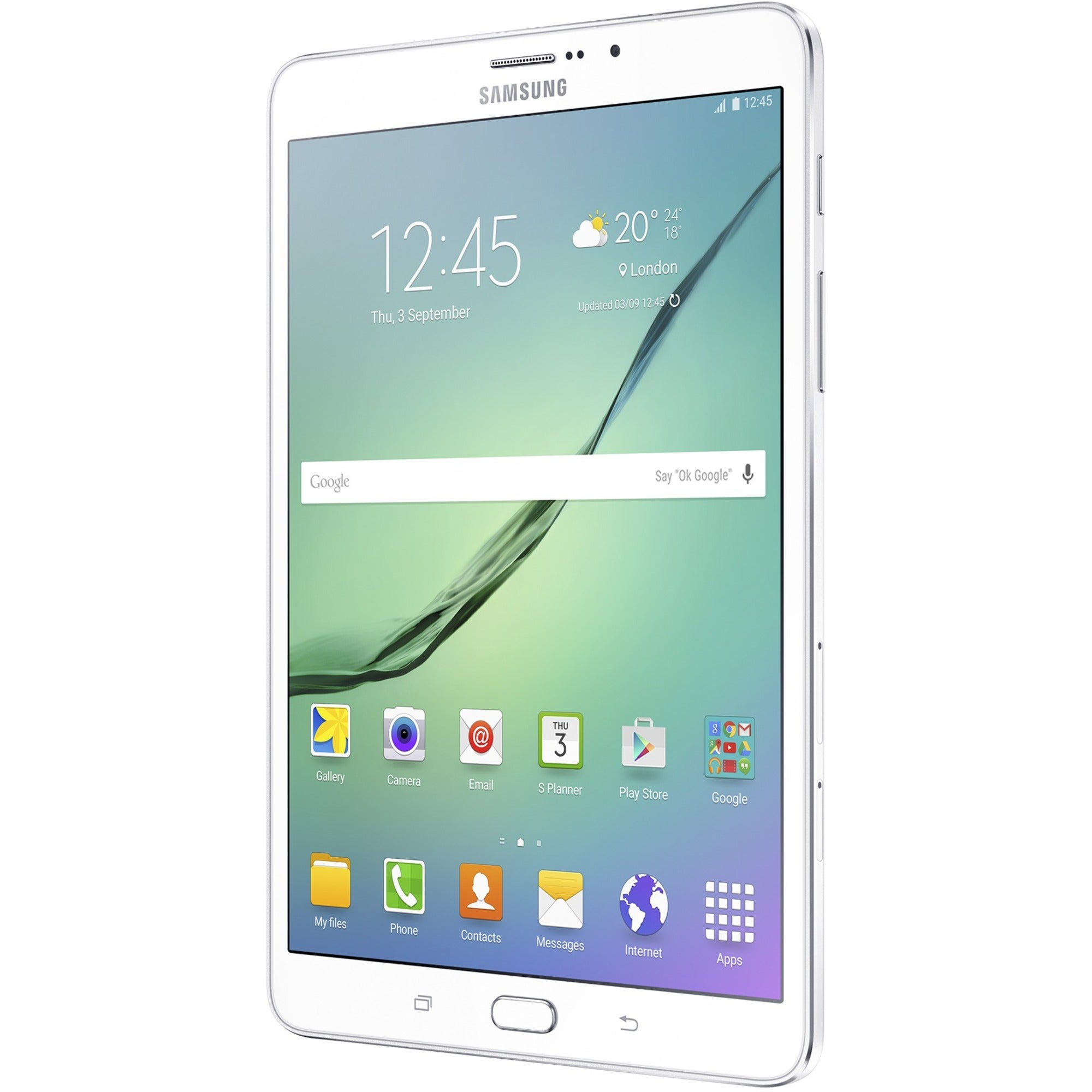 """Samsung Galaxy Tab S2 with WiFi 8"""" Touchscreen Tablet PC"""