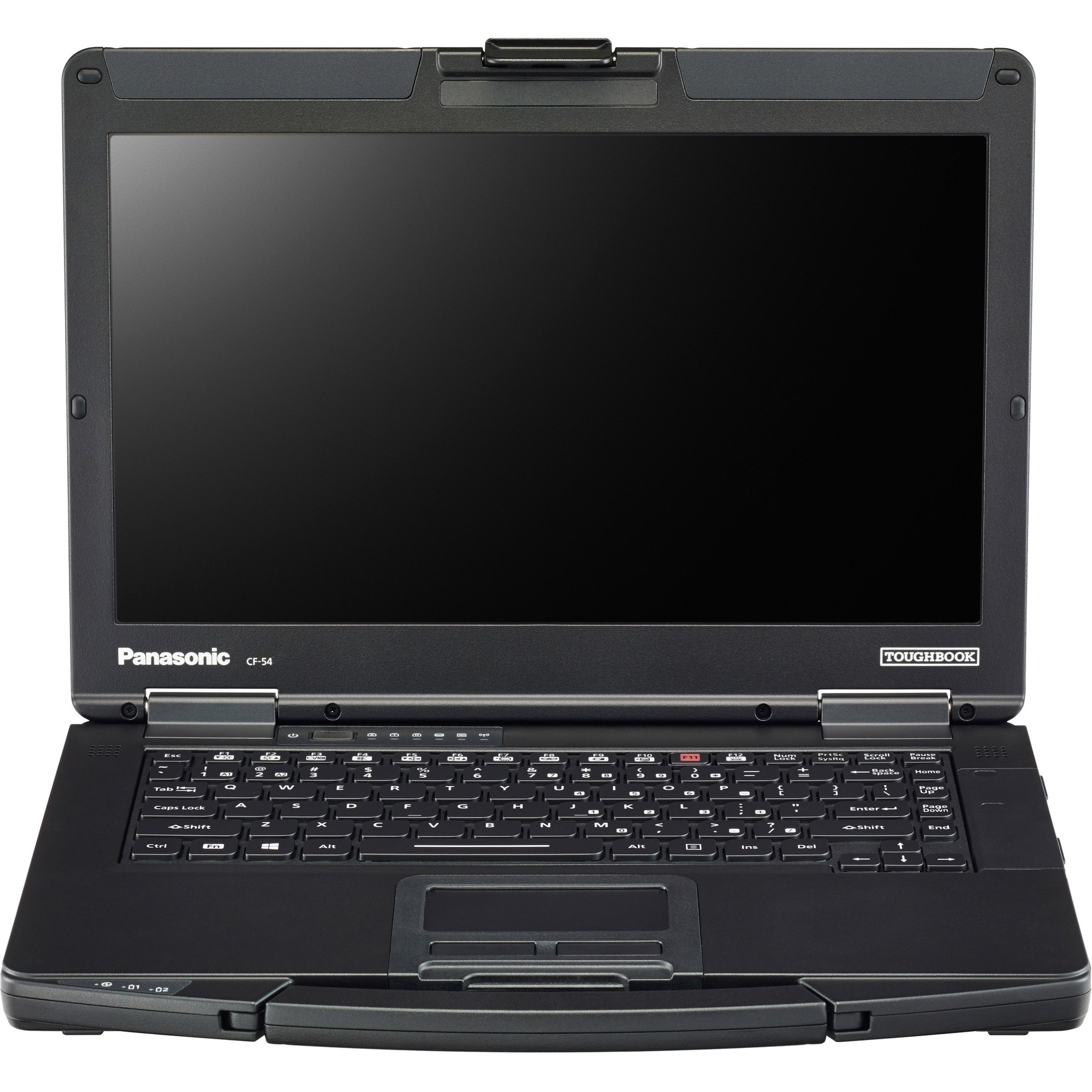 "Panasonic Toughbook 54 CF-54F0001KM 14"" Touchscreen Noteb..."
