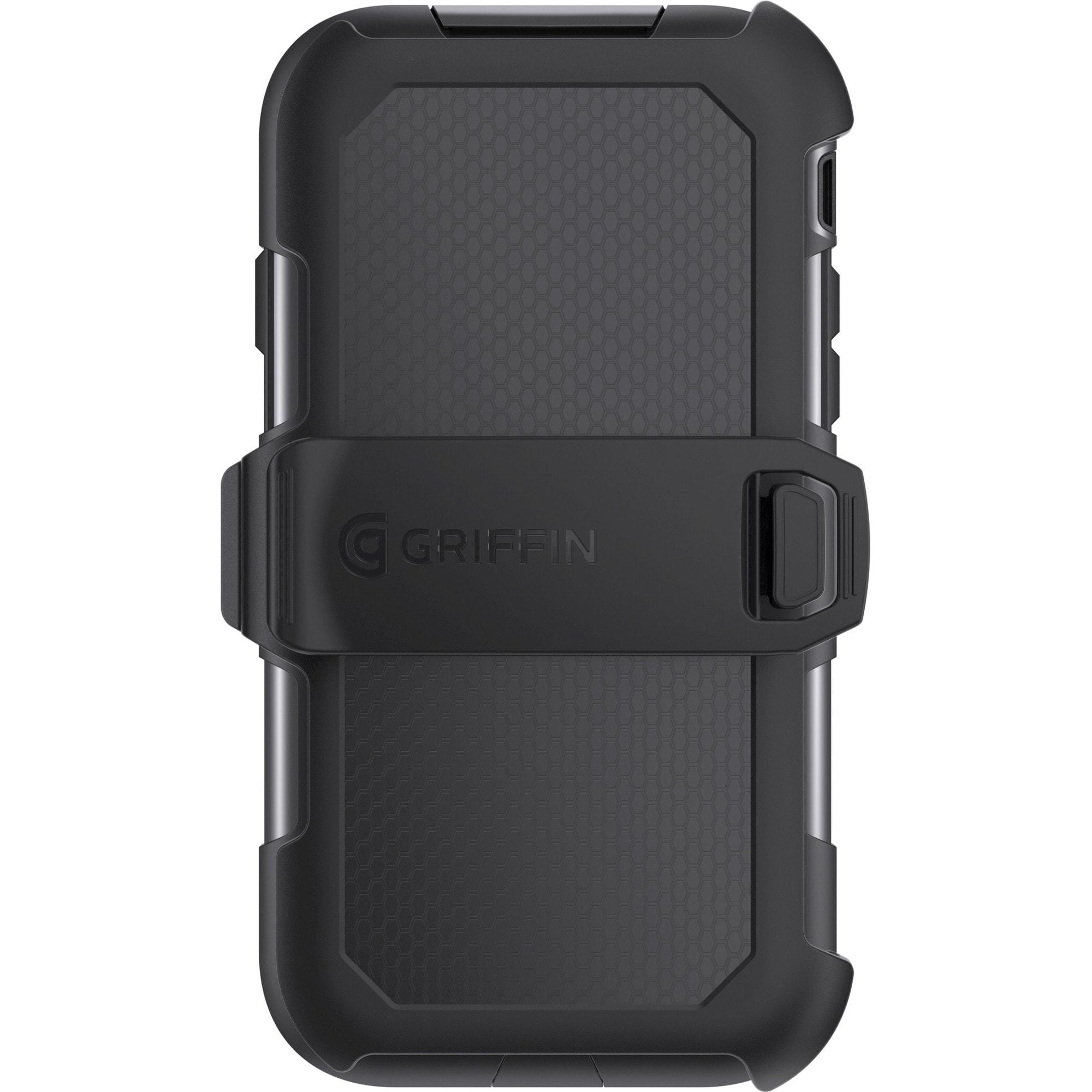 more photos e0549 d91c4 Griffin Survivor Summit Carrying Case iPhone 7 - Black