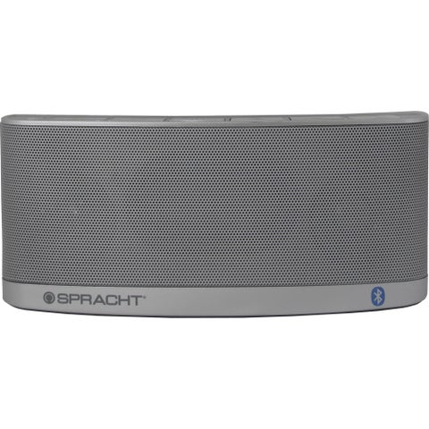 Spracht Blunote2.0 Speaker System - 10 W RMS - Wireless Speaker(s) -