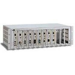 Allied Telesis AT-MCR12 Media Conversion Rackmount Chassis