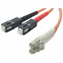 Belkin Duplex Fiber Optic Patch Cable
