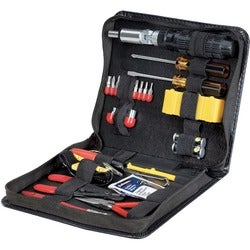 Fellowes Premium Computer Tool Kit - 30 Piece
