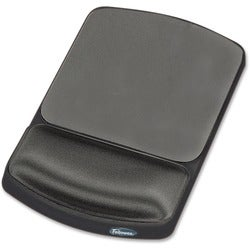 Fellowes Mouse Pad with Wrist Rest
