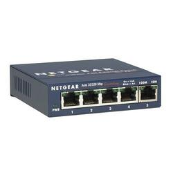 Netgear FS105 Ethernet Switch