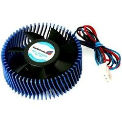 StarTech.com Aluminum Universal VGA Cooler Fan w/ Heatsink and TX3 Co