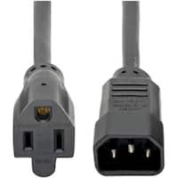 Tripp Lite Power Converter Cable