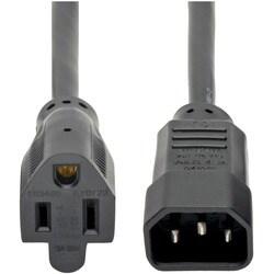 Tripp Lite Power Converter Cable