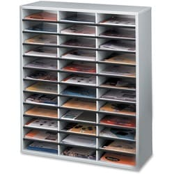 Fellowes 25061 Literature Organizer