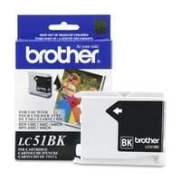 Brother Black Inkjet Cartridge For MFC-240C Multi-Function Printer