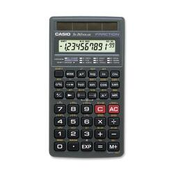 Casio FX260SOLAR Scientific Calculator