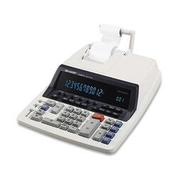 Sharp QS2770H Printing Calculator