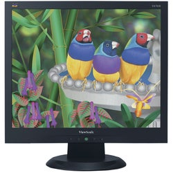 "Viewsonic VA703b 17"" LCD Monitor - 8 ms"