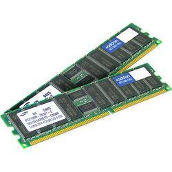 AddOn Cisco MEM2821-512D= Compatible 512MB Factory Original DRAM