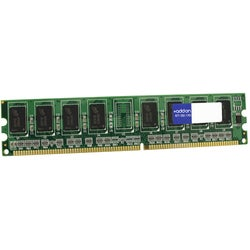 JEDEC Standard 2GB DDR2-800MHz Unbuffered Dual Rank 1.8V 240-pin CL5