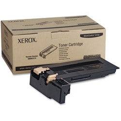 Xerox Black Toner Cartridge For Workcentre 4150 Series Multifunction Printers