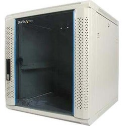 StarTech.com 12U 19in Wall Mounted Server Rack Cabinet