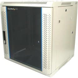 StarTech.com 12U 19in Hinged Wall Mount Server Rack Cabinet w/ Vented|https://ak1.ostkcdn.com/images/products/etilize/images/250/1010098342.jpg?impolicy=medium