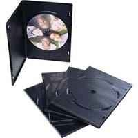 Verbatim - DVD Video Trimcases (50 pack)