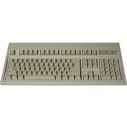 Keytronic E03600P1 Keyboard