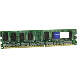 AddOn JEDEC Standard 2GB DDR2-667MHz Unbuffered Dual Rank 1.8V 240-pi