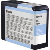 Epson UltraChrome K3 Light Cyan Ink Cartridge