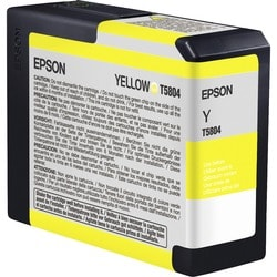 Epson UltraChrome K3 Yellow Ink Cartridge for Stylus Pro