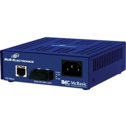 B&B McBasic, TX/FX-MM1300-ST