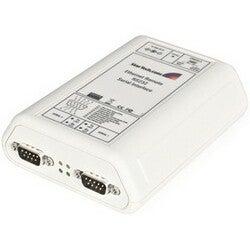 StarTech.com 2 Port RS232 Serial over IP Ethernet Device Server