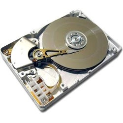 Total Micro 100 GB Internal Hard Drive