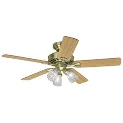Shop Hunter Fan The Sontera 22435 Ceiling Fan Free Shipping Today Overstock 7459022