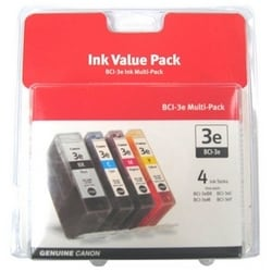 Canon BCI-3e Color Ink Cartridge