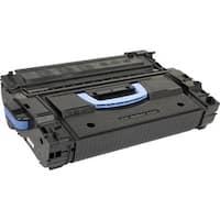 V7 High Yield Black Toner Cartridge for HP LaserJet 9000 Series Print