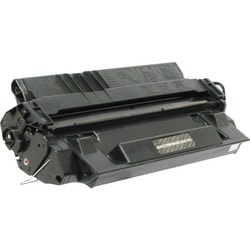 V7 Black Toner Cartridge for HP LaserJet 5000