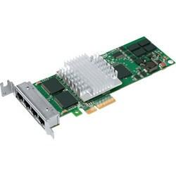 Intel PRO/1000 PT Quad Port LP Server Adapter